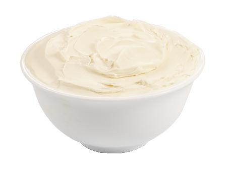 crème de fromage crème de fromage
