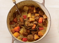 Ragoûts et plats en casserole
