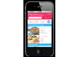 Savourez les plaisirs laitiers… sur votre mobile!