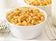 Recettes de macaroni au fromage