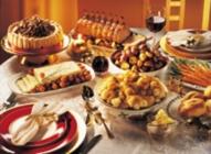 Planifier une réception, un avant-goût des Fêtes !