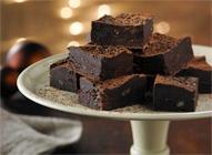 Recettes pour amoureux du chocolat