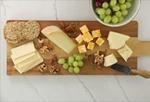 Présenter un plateau de fromages bien équilibré