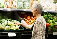 Faire le plein de fruits et de légumes