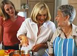 Dix raisons d'aimer les clubs de cuisine