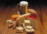 À la découverte des fromages et bières