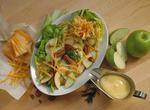 L'art de la salade