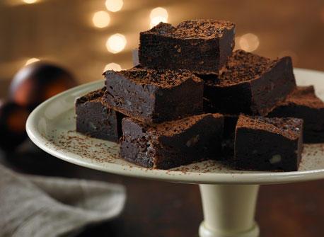 Gateau dattes chocolat