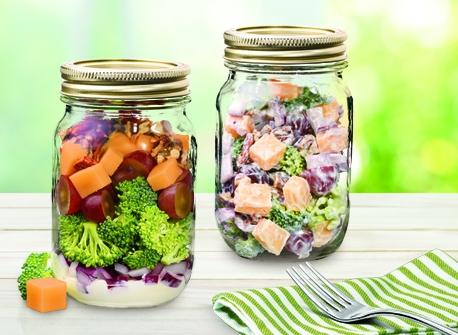 Salade de Brocoli Recette