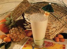 Rafraîchissement des Caraïbes recipe