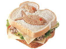 Poisson sandwich
