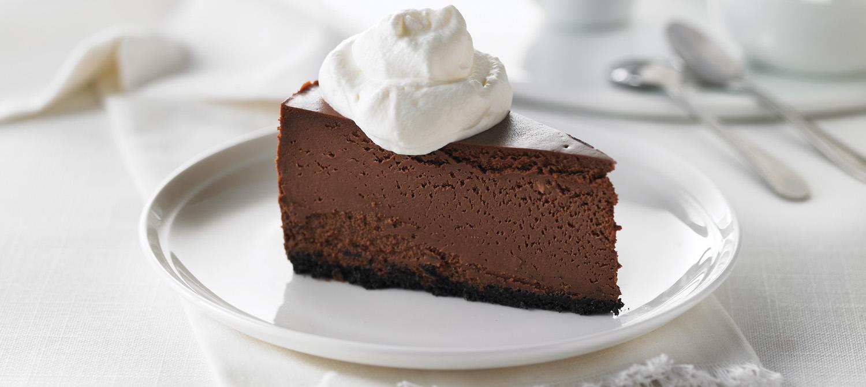 Cakes Au Beurre