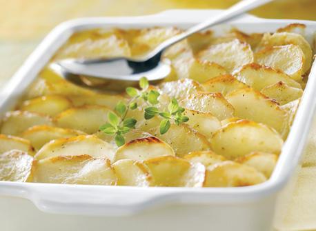 Pommes Dauphinoise (Potatoes Au Gratin) Recipes — Dishmaps