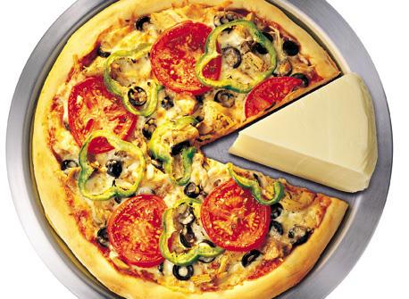 Pâte à pizza maison Recette