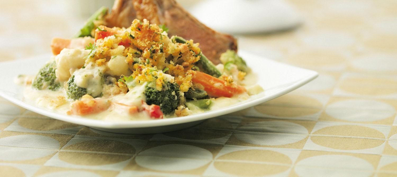 au liflower gratin potato gratin potato au gratin vegetables au gratin ...