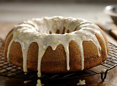 Gâteau au pavot Recette