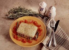 Pâté chinois à la Mozzarella