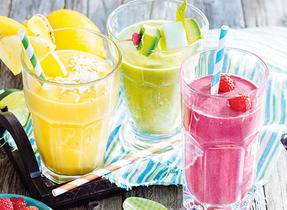 Smoothies 3 Façons