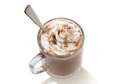 Le meilleur chocolat chaud au monde recipe