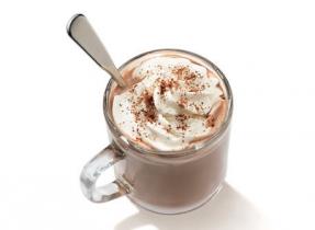 Le meilleur chocolat chaud au monde