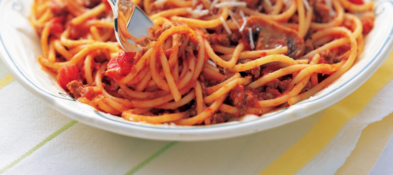 La meilleure sauce à spaghetti au monde recette | Plaisirs laitiers