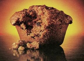 Muffins aux carottes et au blé entier