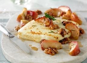 Pommes gratinées au Queso Fresco Latin Foods