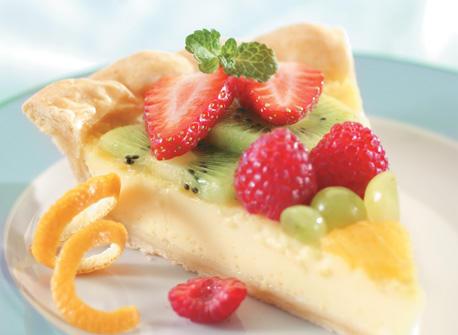 Recette De Cake Aux Fruits Frais